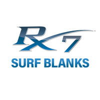 RX7 - Multipurpose Surf Rod Blanks