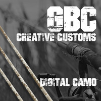 GBCK Digital Camo Kits