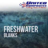 Freshwater Blanks