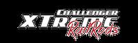 Challenger Xtreme Rail Rods