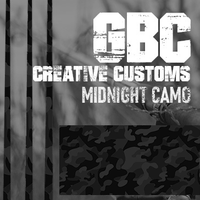 GBCC Midnight Camo