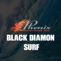 Black Diamond Surf