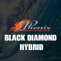 Black Diamond Hybrid