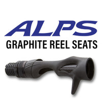 Graphite Reel Seats
