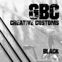 GBCC Black Blanks