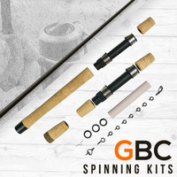 GetBit Basic Cork Spin Kits