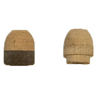 Cork/Composite Buttons