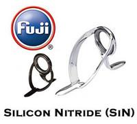 Silicon Nitride (SiN) Guides