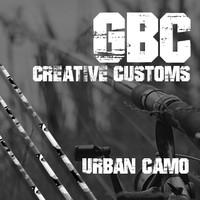 GBCK Urban Camo Kits
