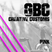 GBCC Pink Blanks