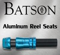 Aluminum Reel Seats