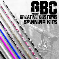 GBCK Spinning Kits!