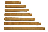Cork Grips - Tapered