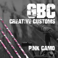 GBCK Pink Camo Kits
