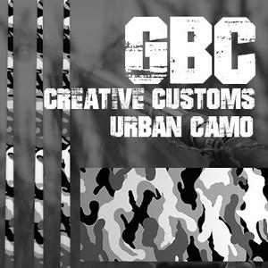 GBCC Urban Camo