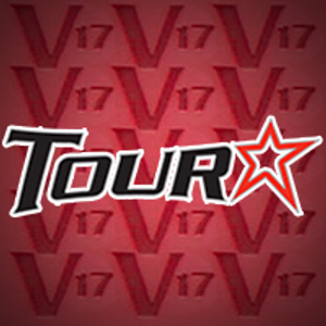 Tour Star Grips