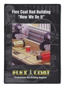 FlexCoat DVD/Books