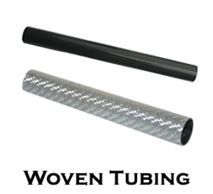 Woven Tubing