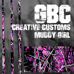 GBCC Muddy Girl