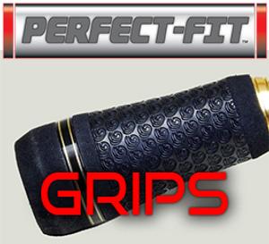 Perfect Fit Winn Grips