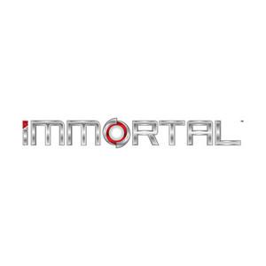 IMMORTAL Series Rod Blanks