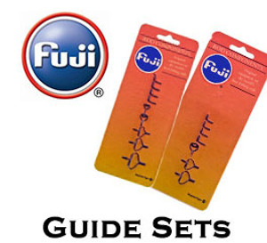 Silicone Carbide Ring Guide Sets