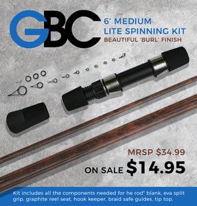 GBCK Burl Kit