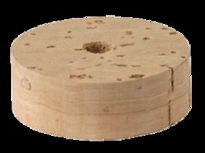 Natural Cork Rings