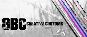 GB Creative Spinning Kits!