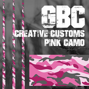 GBCC Pink Camo