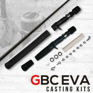 GetBit Basic EVA Cast Kits