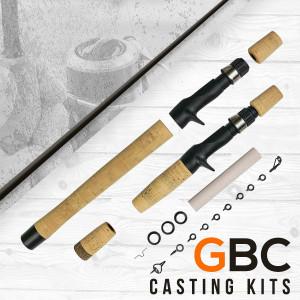 GetBit Basic Cork Cast Kits