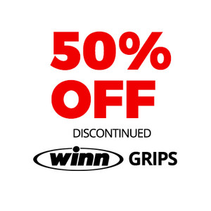 Discontinued Winn Grips