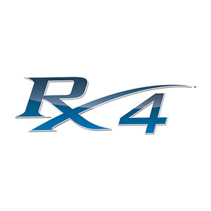 RX4 Series Rod Blanks