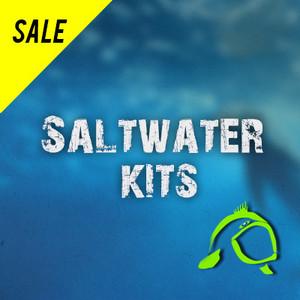 Saltwater Kits
