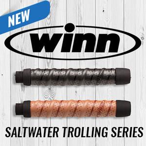Saltwater Trolling Series