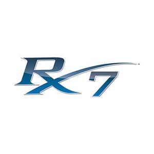 RX7 Series Rod Blanks