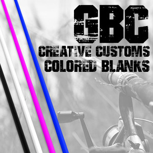 GBCC Colored Blanks