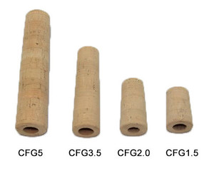 Cork Fore Grips