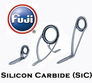 Silicon Carbide (SiC) Guides