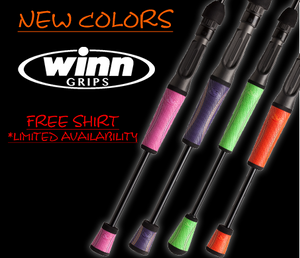 New Winn Colors!