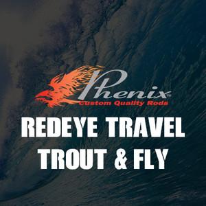 Redeye Freshwater / Trout