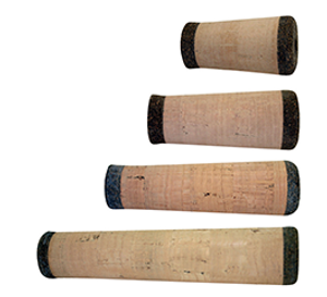 Fore Grips - Super Grade Cork/HDCC
