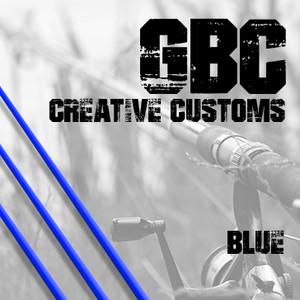 GBCC Blue Blanks