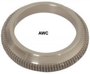 Aluminum Knurled Winding Checks