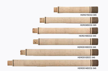 High End Grips - Straight