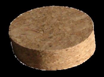 Burl Natural Cork Rings