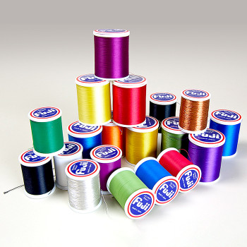 Fuji Metallic Poly Thread