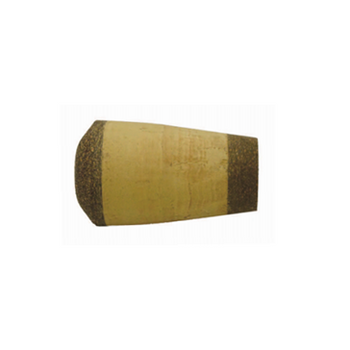 BGK485RC Cork Standard Butt Grip