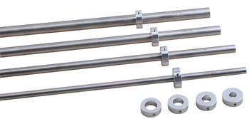 Alps Mandrel